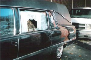 Hearse by TawnsterMonster