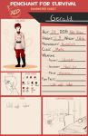 PfS - TF2 : Gerald ref by LadyWaflles