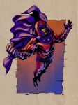 Magneto by ObjectGlow
