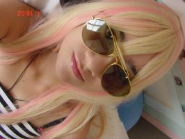 Sheryl Nome test9 by Ariichuu
