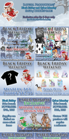 2015 Black Friday and Cyber Monday Ad by ratcabob