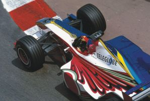 Jacques Villeneuve (1999) by F1-history