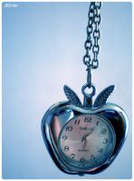 Time Is Running Out by MarinaCoric