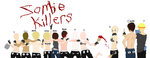 Zombie Killers Collab by Donakiko