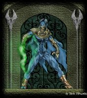Raziel - Soul Reaver by HighScore