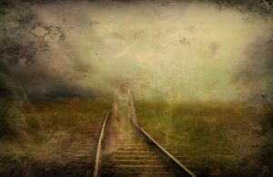 The Lost Ghost Bride by Vickielini