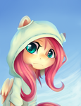 Hoodieshy by Ghst-qn