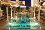 Caesar's Palace's Pools 3 by OnlyDragon