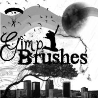 My Brushes by Drumaholic