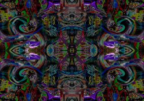 Surreal Dream 4 by Wrix2