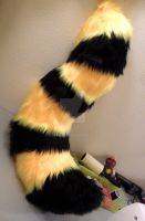This giant tail by Elaina246
