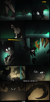 Shadow of The Devilman- 60- Noir's second wind by NickinAmerica