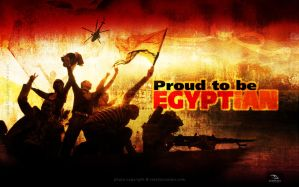 Proud to be EGYPTIAN by abd-ELRAHMAN