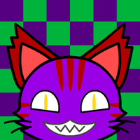 Imp the Cheshire avatar by Miss-DNL