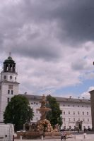 view in Salzburg 61 by ingeline-art