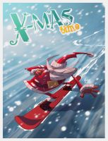 X-MAS TIME by marespro13