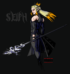 Seiph by MagusFerox