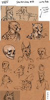 Sketchdump #11 by TitusW
