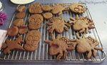 Creepy Cookies by Duckyworth