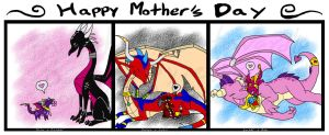 Happy Mother's Day 10 by shaloneSK