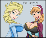 Frozen B.E poll by WorldofSolgamia