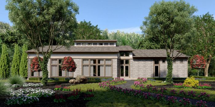 Clubhouse Rendering by zodevdesign