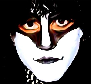 Eric Carr The Fox by petnick