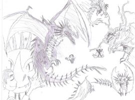 HTTYD-A Shocking Personality by jacobspencer04
