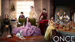 Once upon a time by GladnessGalvin