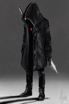 Son of Sparda by hyalokinesis