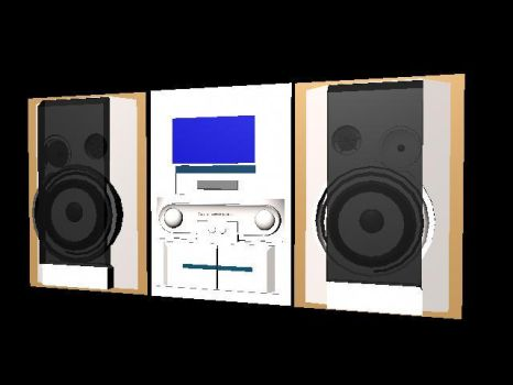 3D Stereo by arby11