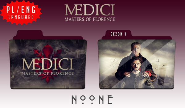 Medici Masters of Florence ICONS by n8ne