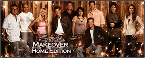 Extreme Makeover Home Edition by XxJer3mxX