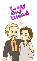 Fassy gay friend by Naahzda