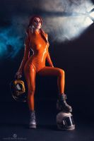 Orange7 by Elisanth