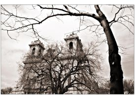 St. Mary 2 by alexandernvm