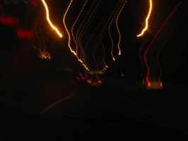 Highway Driving 1 by yair23
