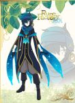 Rune Factory Air: Loki by Lanmana