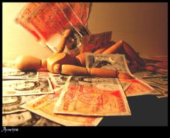 Avarice by Hav-U-smiled-2day
