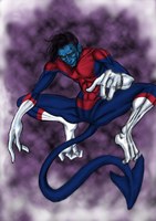 Nightcrawler by PabloRemiro