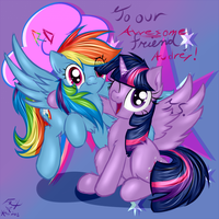 For Audrey by Frist44