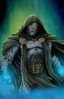 Dr Doom by 1314