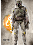 Boba Unchained by Chooone