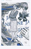 PLA1N JANE - scanned version. by Ant1-Her0-Project