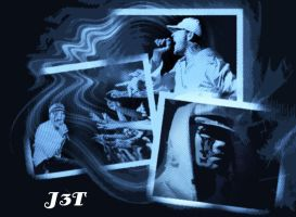 Hollywood Undead - J3t 3 by ThyDarkness16