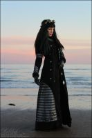Steampunk by the Sea by sixthessence