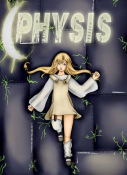 Nuevo One Shot: Physis by UsaNeTeam