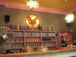 Colourful cafeee by reecekikluvloot