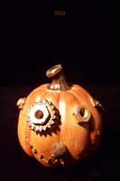 Steampumkin by Crigger