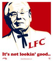 LFC - Not lookin' Good by kitster29